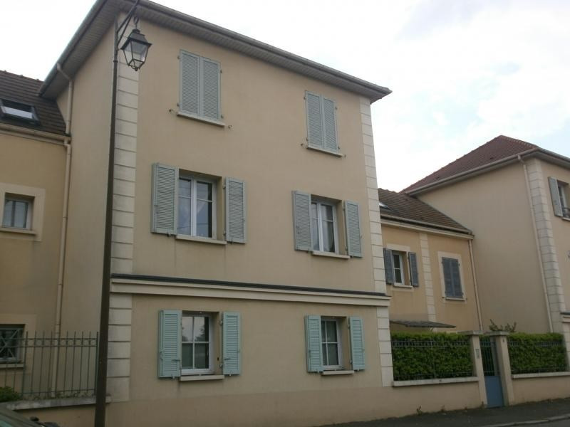 Vente appartement Mantes la jolie 155 000€ - Photo 3