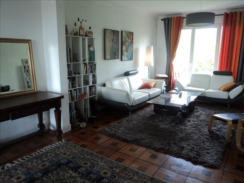 Vente appartement Nantes 362100€ - Photo 1
