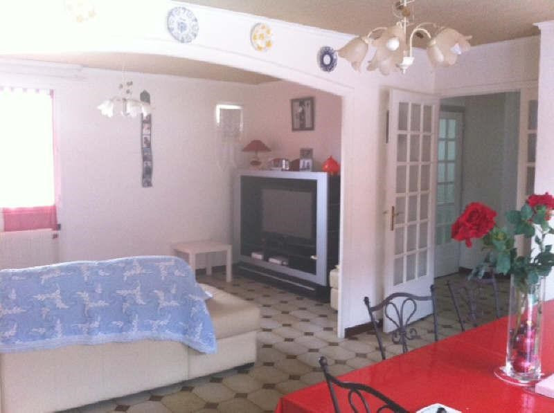 Vente maison / villa Aoste 209000€ - Photo 2