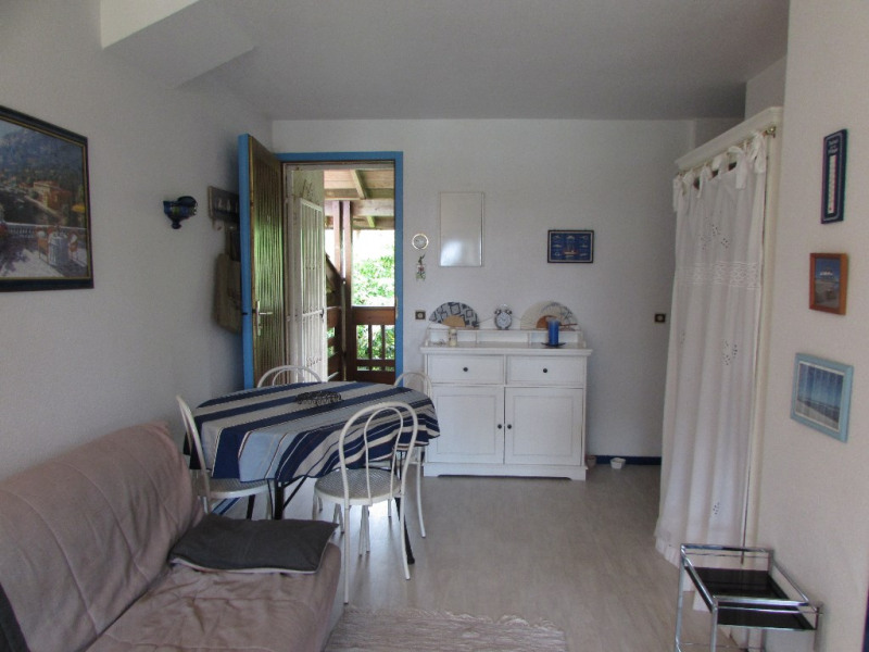 Appartement Vieux Boucau Les Bains 2 pièce (s) 25 m