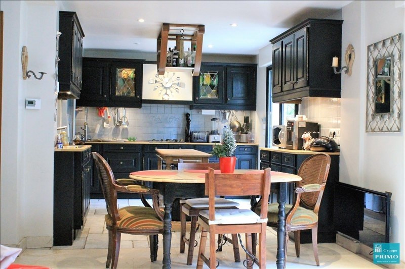 Vente de prestige maison / villa Verrieres le buisson 1340000€ - Photo 5