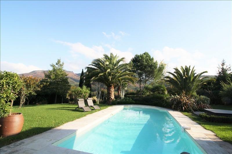 Deluxe sale house / villa Urrugne 1290000€ - Picture 8
