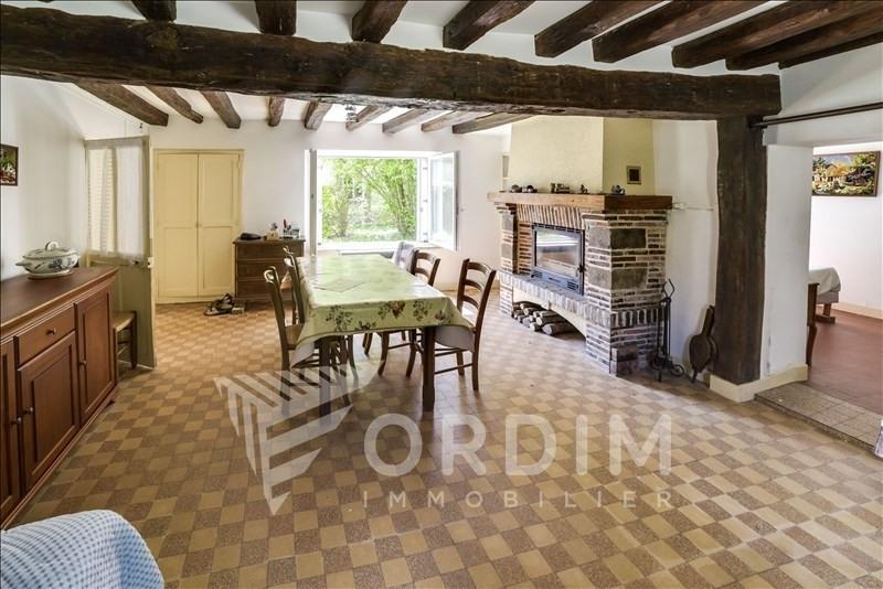 Sale house / villa St fargeau 40000€ - Picture 2