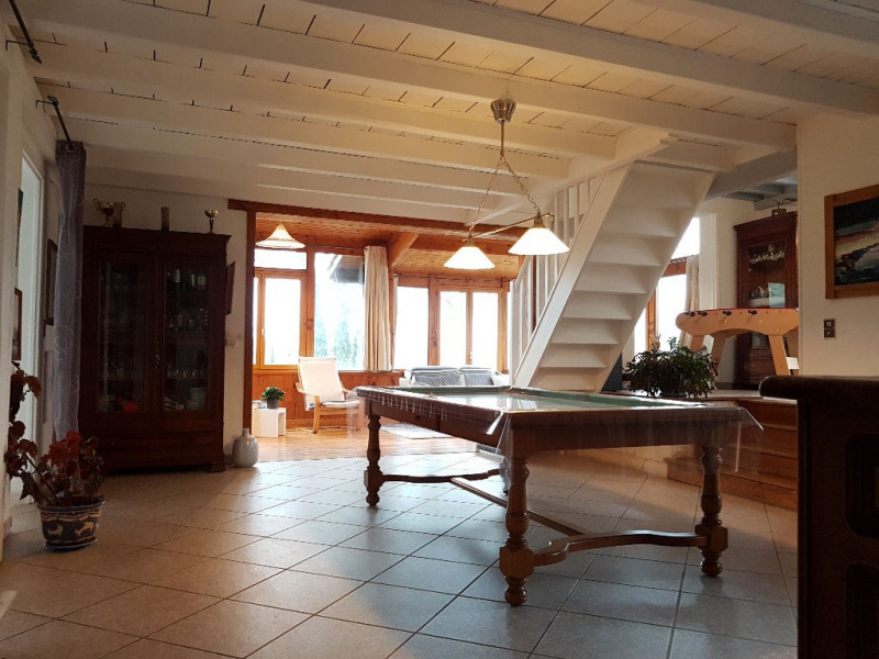 Sale house / villa Aire sur l adour 227900€ - Picture 5