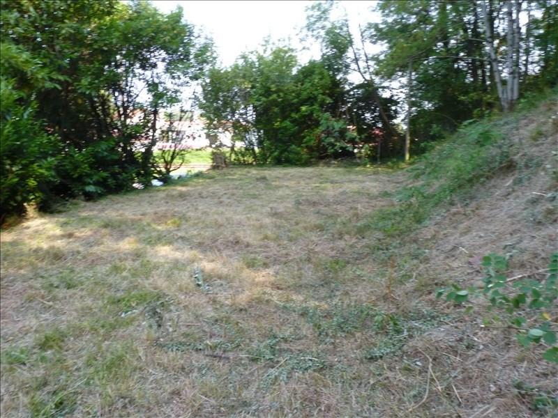 Vente terrain Jurancon 81000€ - Photo 2