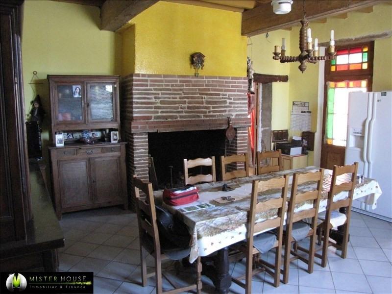 Vendita casa Castelsarrasin 120000€ - Fotografia 6