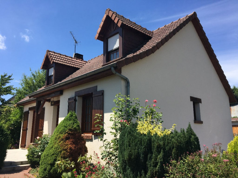 Sale house / villa Hanvoile 189 000€ - Picture 2