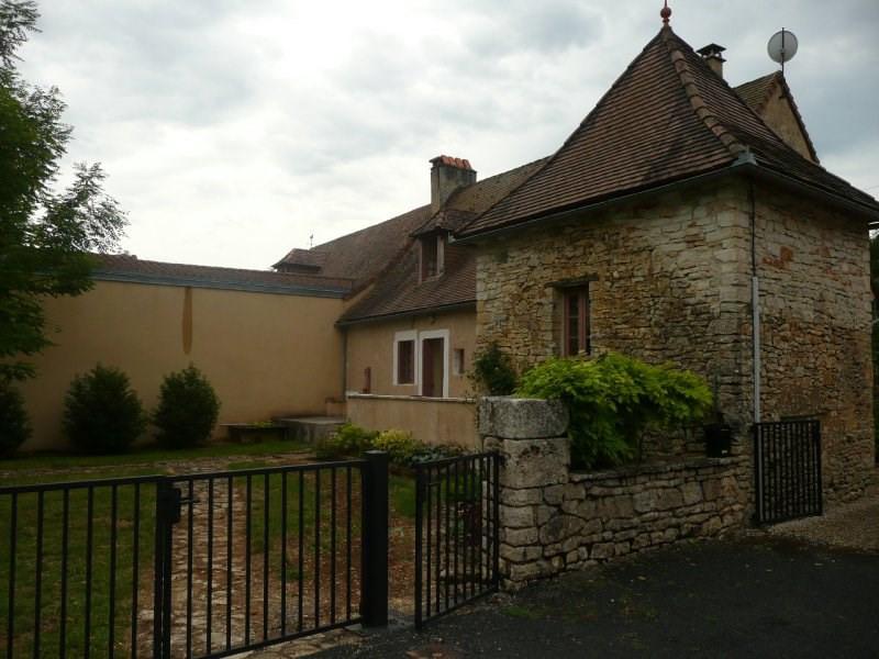 Sale house / villa Ste orse 129000€ - Picture 2