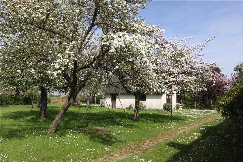 Vente maison / villa Breteuil 137500€ - Photo 3