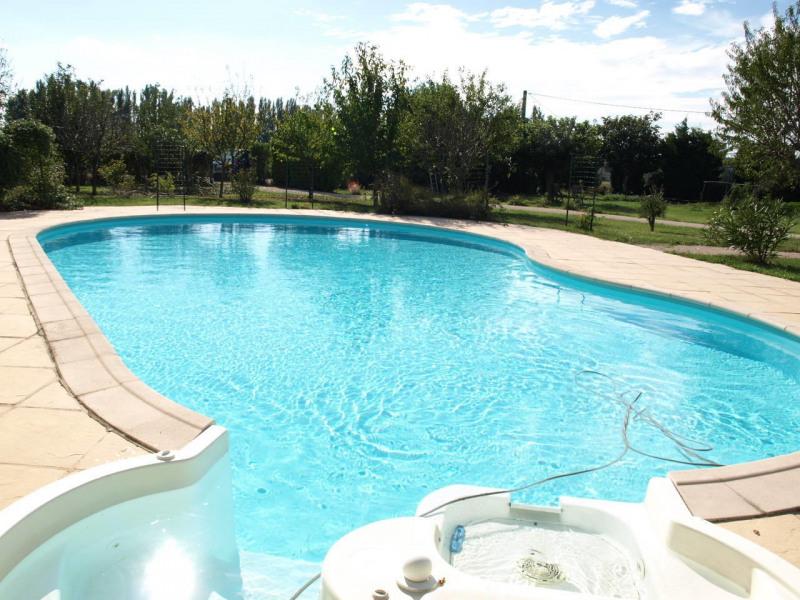 Vente maison / villa Lamotte-du-rhône 280000€ - Photo 8