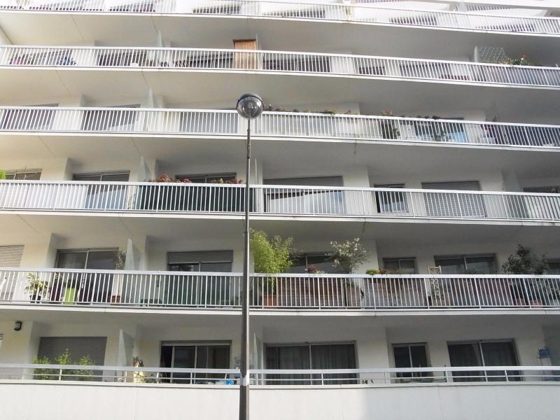 Vente appartement Paris 20ème 239000€ - Photo 1