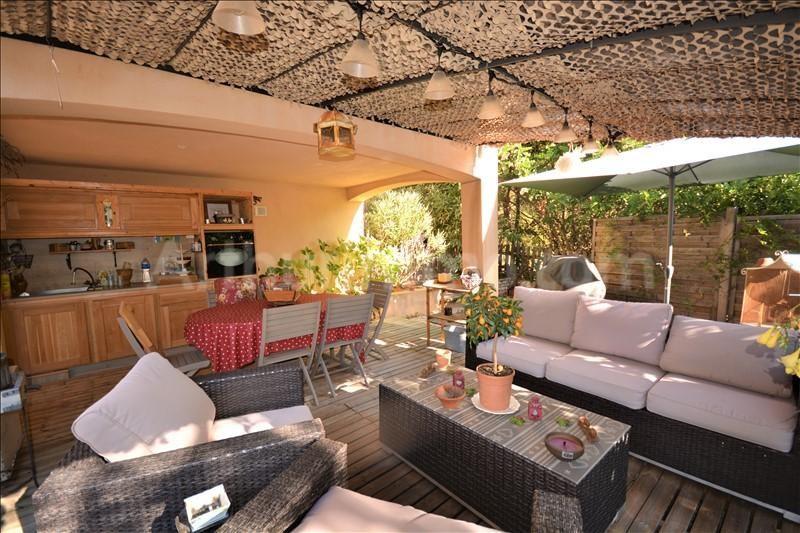 Vente maison / villa Frejus 420000€ - Photo 1