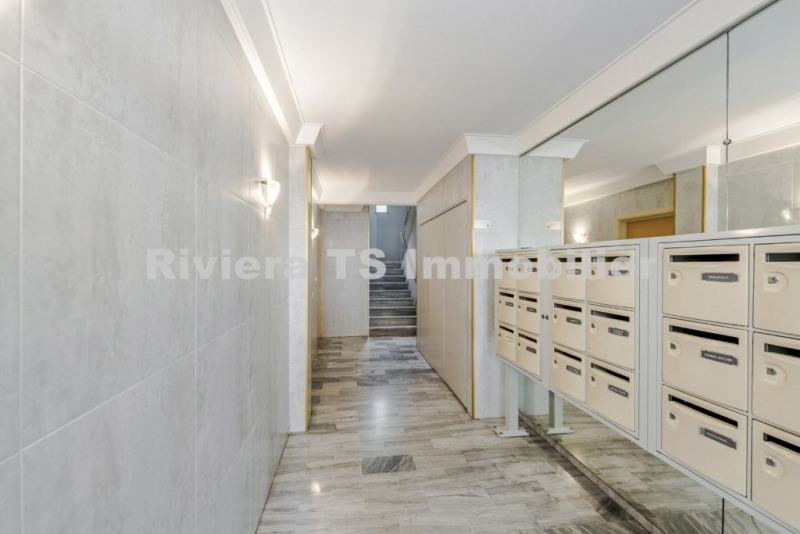 Vente appartement Nice 179 000€ - Photo 8