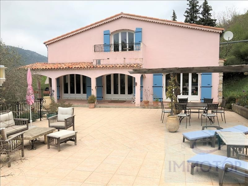 Deluxe sale house / villa Sospel 695 000€ - Picture 4