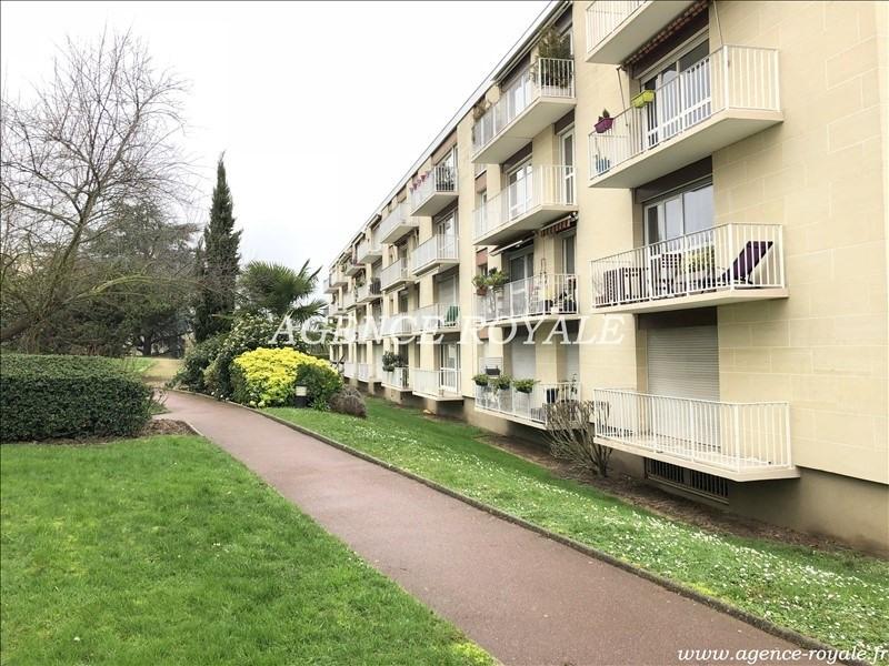 Location appartement Chambourcy 1250€ CC - Photo 2