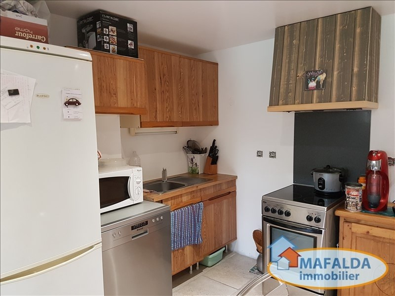 Sale apartment Magland 254 600€ - Picture 1