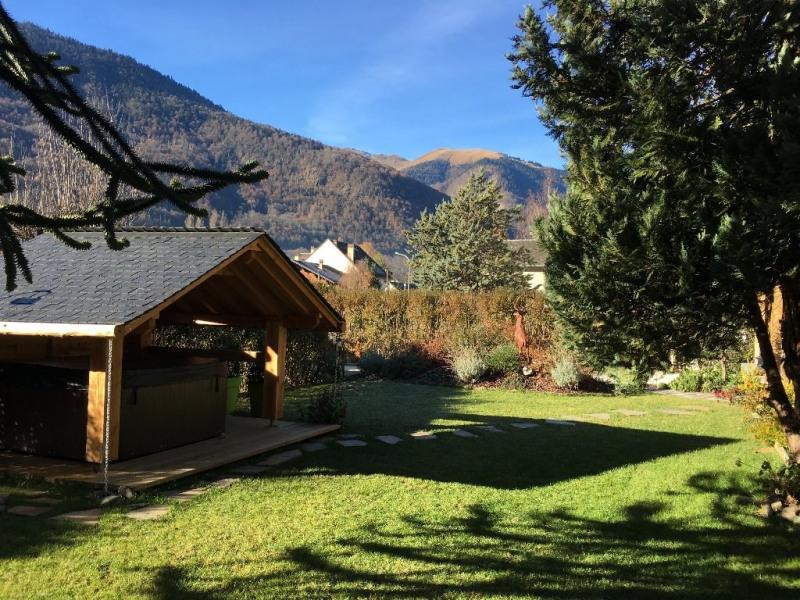 Sale house / villa Montauban de luchon 599000€ - Picture 12