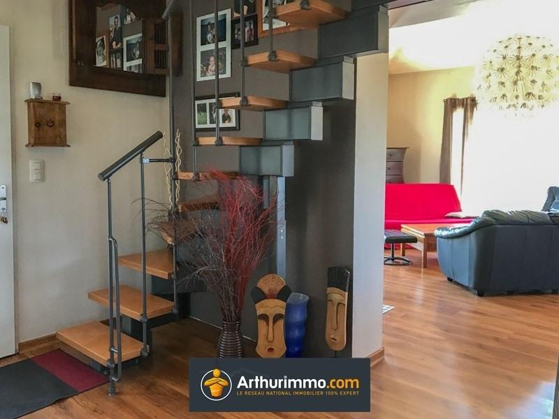 Vente maison / villa Belley 283250€ - Photo 6