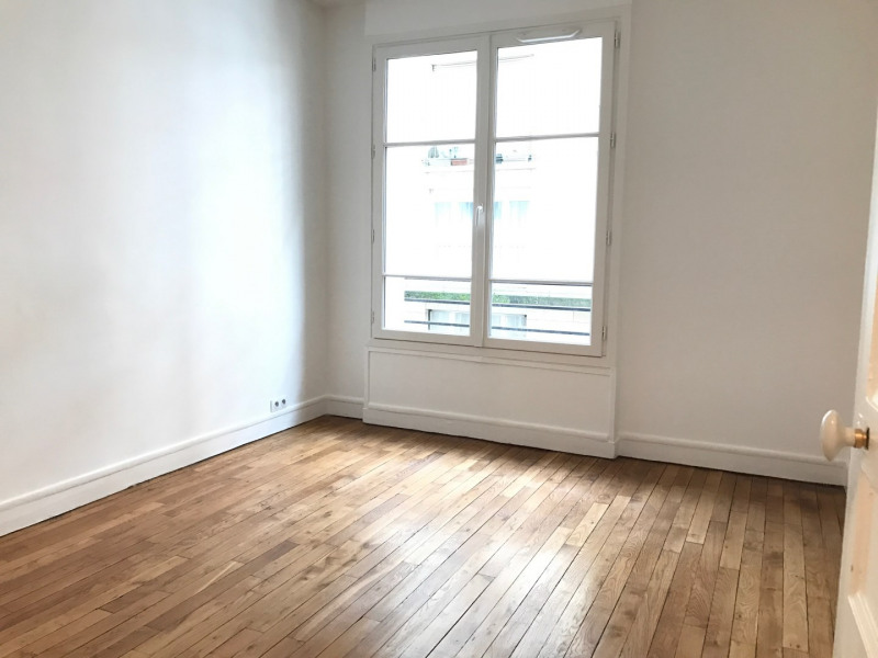 Rental apartment Paris 15ème 1 705€ CC - Picture 3