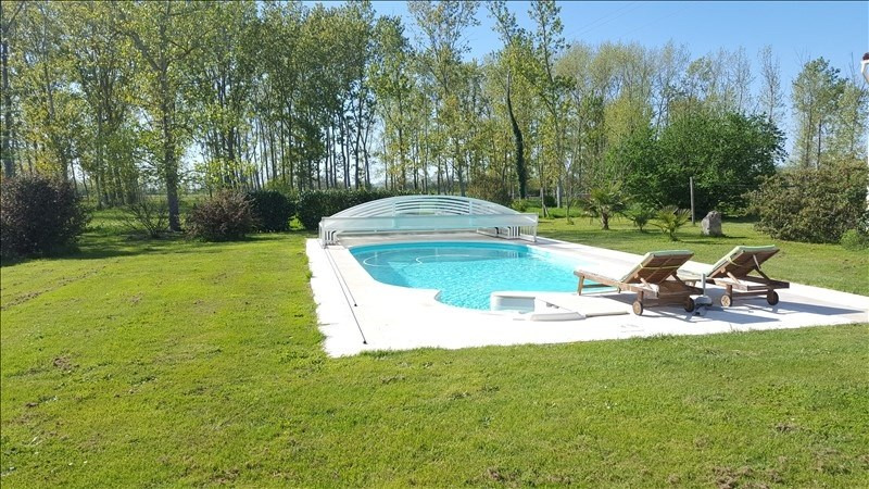 Deluxe sale house / villa Brax 499 000€ - Picture 7