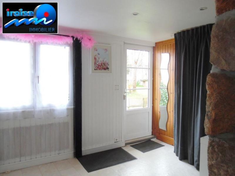 Vente maison / villa Brest 154400€ - Photo 4