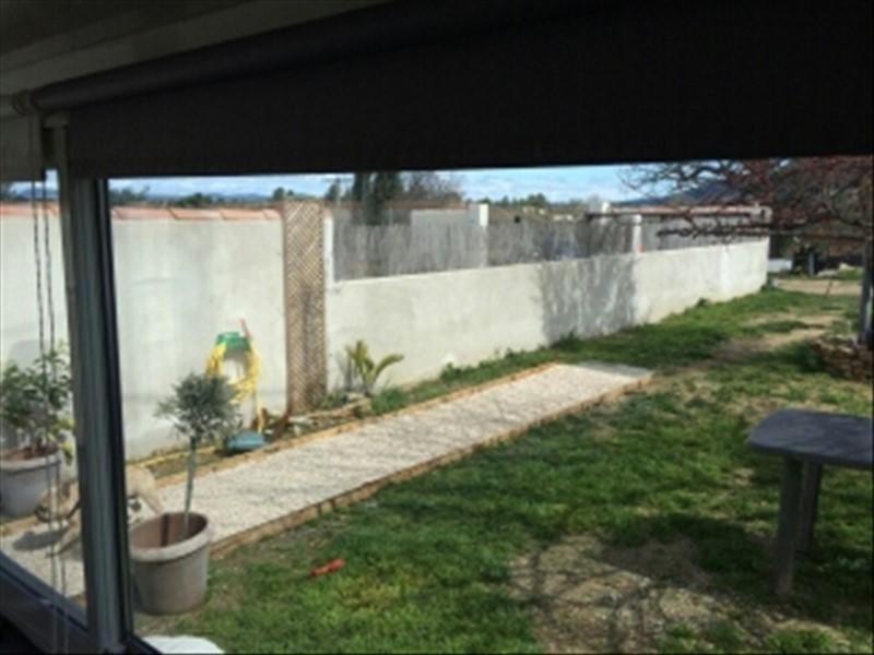 Sale house / villa Trets 169900€ - Picture 3