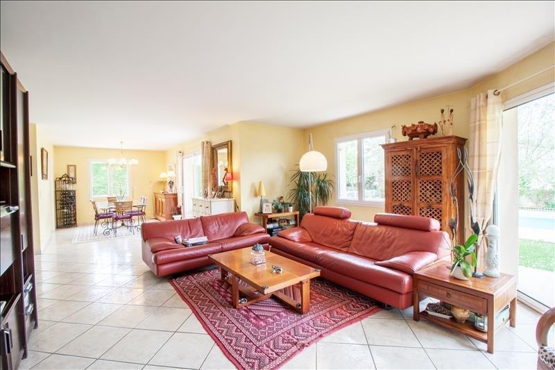 Sale house / villa Est de pau 422000€ - Picture 2