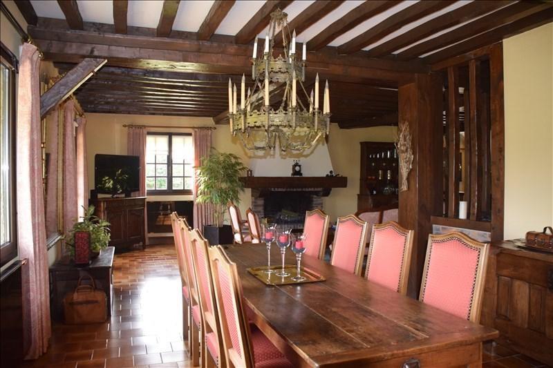 Immobile residenziali di prestigio casa Caen 592000€ - Fotografia 4