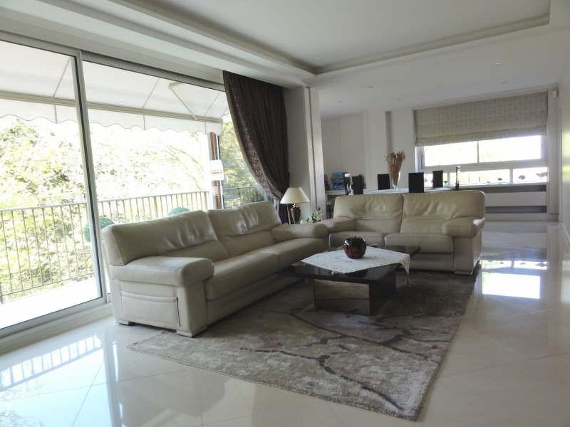 Sale apartment Louveciennes 850000€ - Picture 3