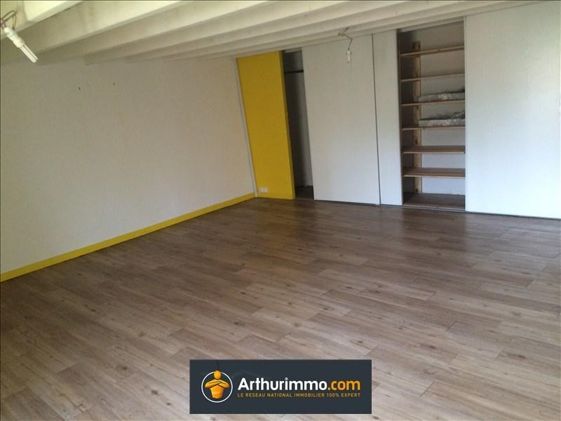 Location maison / villa St sorlin de morestel 686€ CC - Photo 4