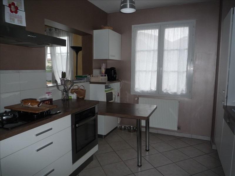 Vente appartement Pont de cheruy 186000€ - Photo 3