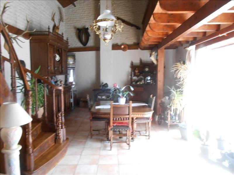 Sale house / villa Aulnay 209945€ - Picture 4
