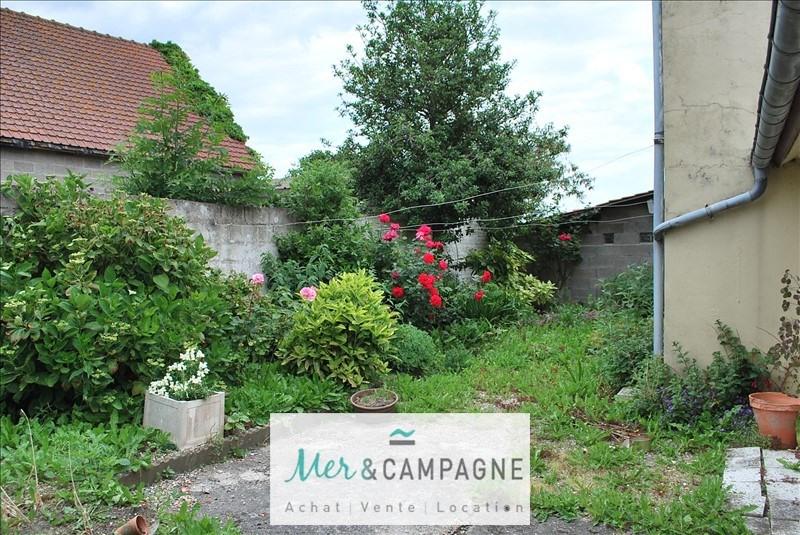 Vente maison / villa Quend 175000€ - Photo 7