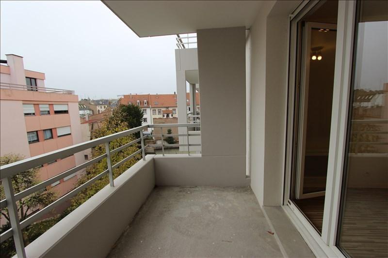 Location appartement Strasbourg 470€ CC - Photo 4