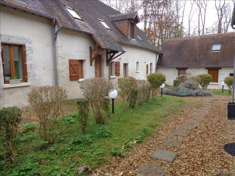 Investment property apartment St gervais la foret 70 000€ - Picture 1