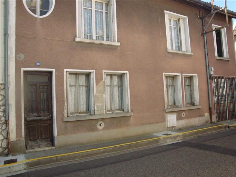 Vente maison / villa Agen 99000€ - Photo 14