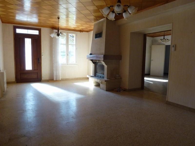 Vente maison / villa Mureils 262500€ - Photo 5