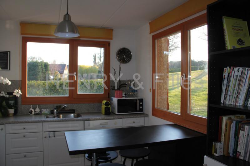 Vente maison / villa Samatan 4 km 154000€ - Photo 1
