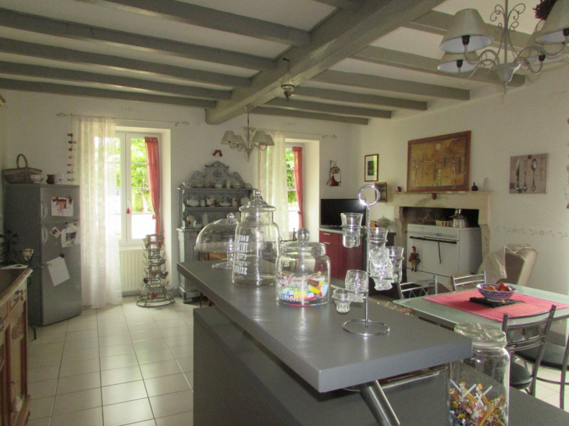 Vente maison / villa Rouillac 230 000€ - Photo 18