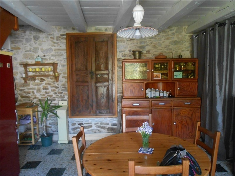 Vente maison / villa Matafelon granges 179 000€ - Photo 5