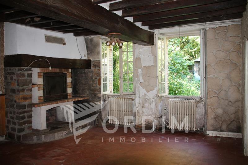 Vente maison / villa Lindry 132000€ - Photo 4