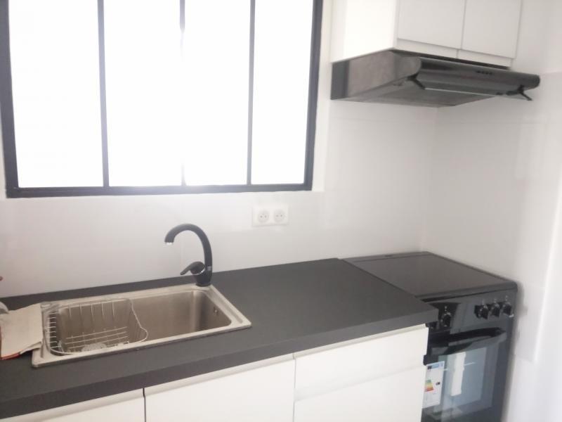 Rental apartment St germain en laye 890€ CC - Picture 2
