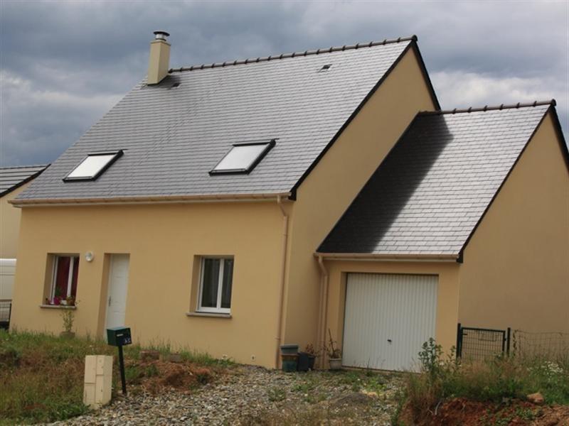 Maison  6 pièces + Terrain Plélo par VILLADEALE SAINT BRIEUC