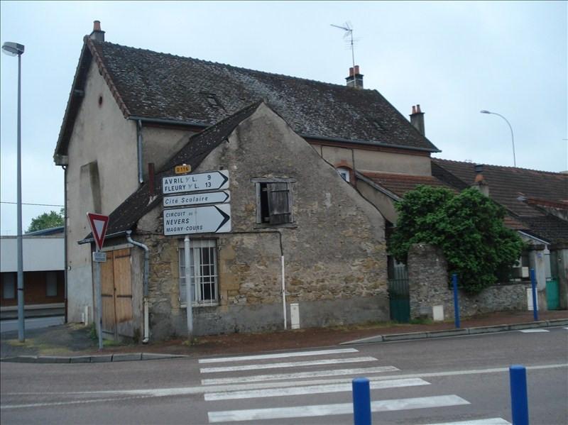 Produit d'investissement immeuble Decize 139000€ - Photo 3