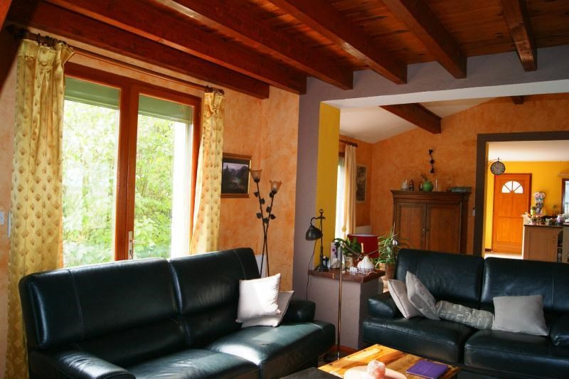 Vente maison / villa Caraman 395000€ - Photo 4