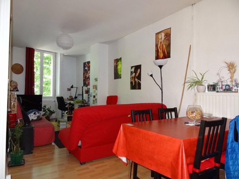 Vente appartement Romans-sur-isère 66000€ - Photo 1