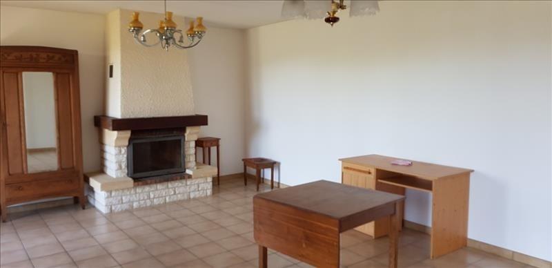 Vente maison / villa Villamblard 170000€ - Photo 4