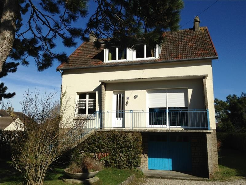 Sale house / villa Pirou 212 000€ - Picture 1