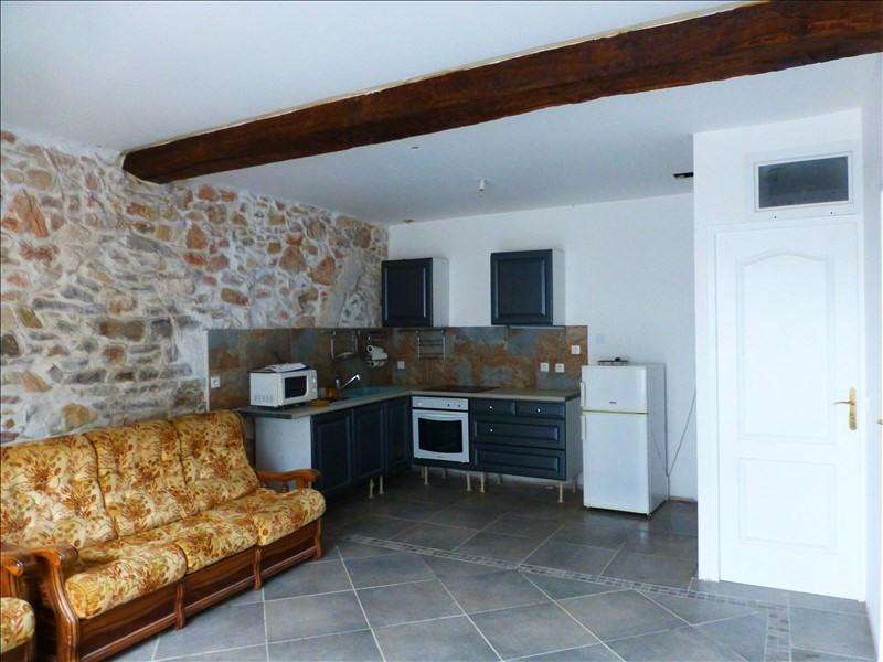 Sale apartment Sames 100500€ - Picture 1