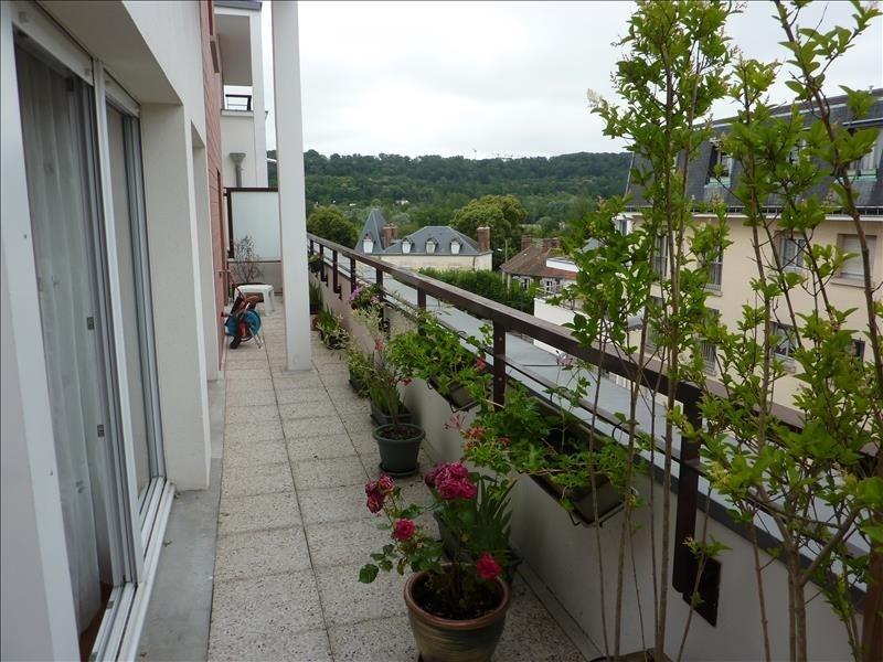 Sale apartment Bures sur yvette 449080€ - Picture 11